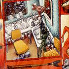 Willy Beckmans, Schilderijen